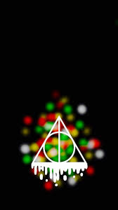 Christmas Harry Potter Wallpapers on ...
