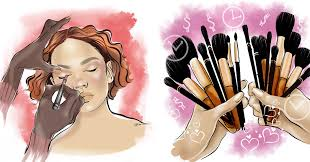 a guide to working with a makeup artist for your weddinga guide to working with a makeup artist for your wedding