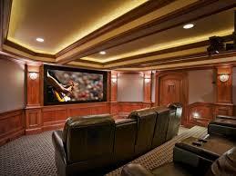 basement home theater room. home theater basement room hgtv.com
