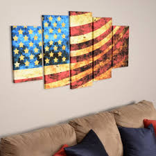 picture 37 of 50 american flag rug best of bless america flag canvas art set free orders home improvement photo gallery home improvement