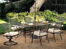 harrison 7 piece dining set patio dining set patio dining set