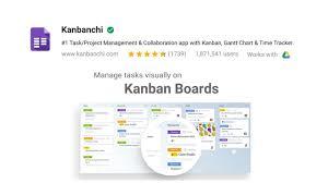 Enterprise Collaboration Project Management Software Tool