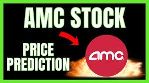 AMC STOCK PRICE PREDICTION! Amc analysis (Update) 2021 - YouTube