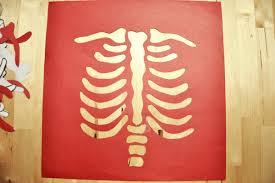 skeleton baby shirt