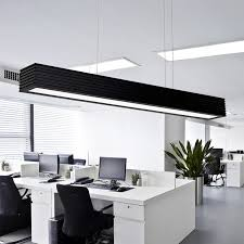 office lighting tips. Exciting Hanging Lights For Office Lighting Tips Black Square Light: