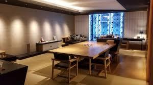 Salle Commune Mini Cuisine Picture Of Hoshinoya Tokyo Chiyoda