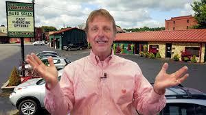 Great Warranties at Kurt Johnson Auto Sales in DuBois PA - YouTube