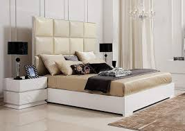 Leather Bedroom Furniture Unique Transitional And Contemporary Luxury Bedroom Set Furniture