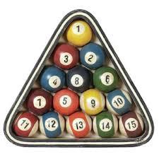rack of balls wall d cor on pool billiards wall art with pool casino wall art you ll love wayfair