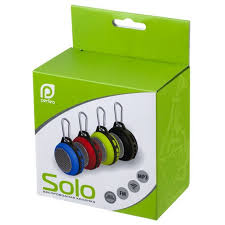 Портативная <b>колонка Perfeo SOLO</b> Bluetooth FM, MP3 microSD ...
