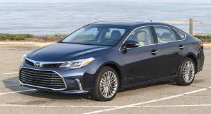 2017 Toyota Avalon - Overview - CarGurus
