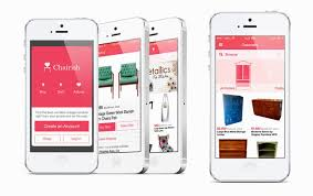 furniture shopping apps