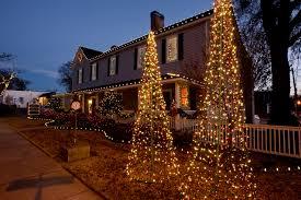 home lighting decoration. Christmas Decor By Paulk Outdoors Inc. Home Lighting Decoration