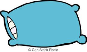 pillow clipart. pin pillow clipart blue #10 p