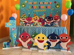 bautizo baby boy 1st birthday party