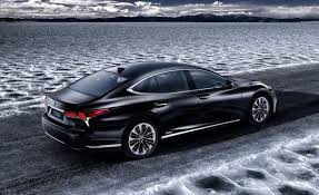 2018 lexus 460 ls.  2018 no l new lexus ls hybrid is the ls500h intended 2018 lexus 460 ls
