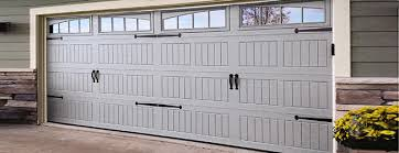garage door 16x8Thermacore Steel Garage Doors