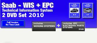 saab workshop manual 9 3 and 9 5 9 3 9 5 service repair wis saab 9 3 9 5 wis tis workshop service manual image