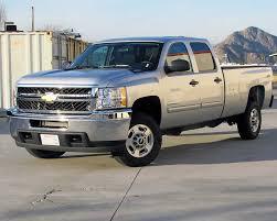 All Chevy chevy 2500 duramax diesel : 2011-2014 Chevrolet & GMC Duramax K&N Air Intake System is 50 ...