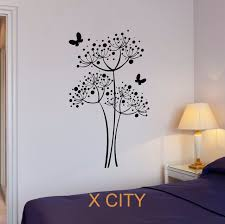 removable vinyl wall art decals stickers