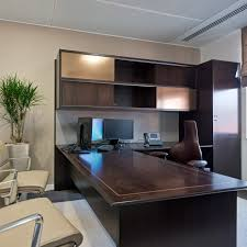 custom office furniture design. Custom Office Desk . Furniture Design