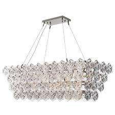9 light crystal chandelier y decor 9 light crystal chandelier in rustic finish crystal chandelier loke 9 light