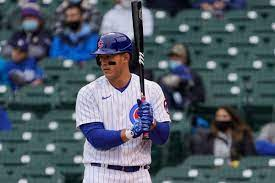 Cubs' Anthony Rizzo says he's not ...