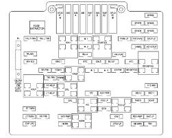 gmc sierra mk1 fuse box engine compartment