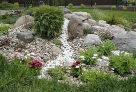Incredible Rock Garden Design And Construction Succulent Rock Garden 20 Rock  Garden Ideas That Will Put Your