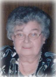 Online Tribute for Mary STASYK | Grace Gardens Funeral Chapel