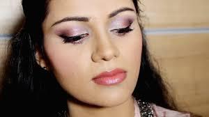 prom makeup tutorial farewell indian skin you
