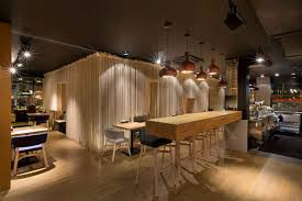 Restaurant Design Ideas Responses To Restaurant Interior Design Ideas Contemporary Ator 13