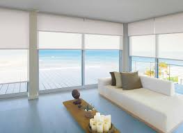 Contemporary Blinds roller blinds luxaflex roller blinds with patented edge 5790 by guidejewelry.us