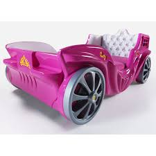 Sofia The First Bedroom Furniture Pink Princess Twin Car Bed By Cloudseller Girls Bedroom Furniture