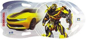 <b>Ледянка</b> (Трансформеры) <b>1Toy Transformers</b> (Т56912) для двоих ...