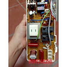 Bo mạch nguồn máy giặt Sanyo AWD - Q750T, WD - 700T lồng ngang, cửa trước -  Phụ kiện điện lạnh Nhãn hàng No Brand