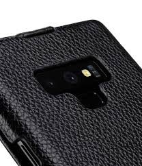melkco premium leather case for samsung galaxy note 9 jacka type black lc