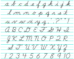 There's no reason for kids to learn cursive, but politicians keep ...