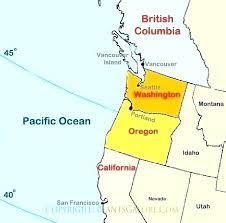 California Regions California Regions Map 4th Grade Pergoladach Co