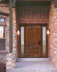 therma tru door stain door ideas medium size mahogany front door