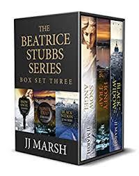 The Beatrice Stubbs Boxset Three (Beatrice Stubbs Series Boxset ...