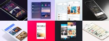 Good App Design Examples 40 Inspiring Examples Of Mobile Feeds Muzli Design