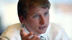 Jonathan Bush steps down as head of Athenahealth | Financial Times