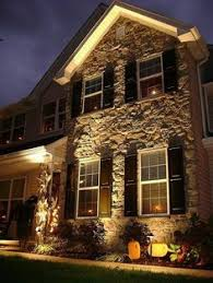 exterior lighting ideas. outdoor accent lighting ideas see more landscape exterior