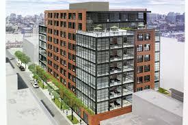 west loop condos. Simple West Renderings Show Plans For New Ninestory Residential Building At 1927 N To West Loop Condos I
