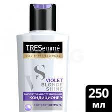 <b>Кондиционер для волос</b> Tresemme Violet Blond Shine ...