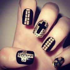 Nails 01 Stay Strong 33