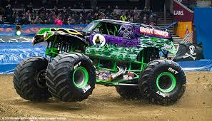 Monster Jam Up To 23 Off Lexington Ky Groupon