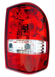 2007 Dodge Nitro Rear Light Assembly Amazon Com For 2006 2007 2008 2009 2010 2011 2012 2013 Ford