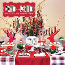 Christmas Dessert Table Dessert Table Christmas Sweets Table Ideas